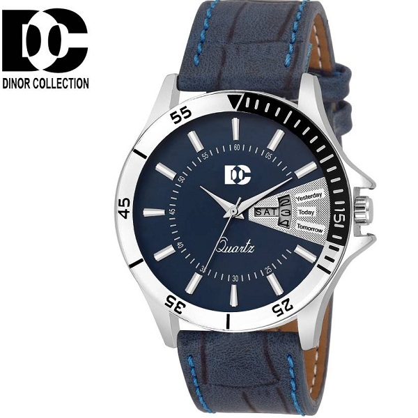 Dinor Exclusive Series Analog Watch
