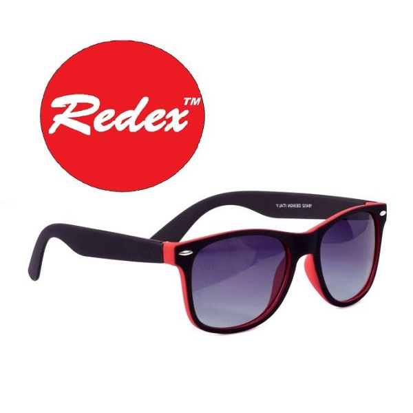 Redex PL12 Wayfarer Sunglasses