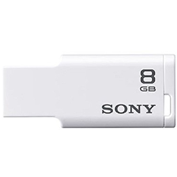 Sony Microvault TINY 8GB Pen Drive