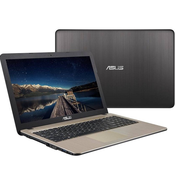 Asus APU Quad Core A8 6th Gen Notebook