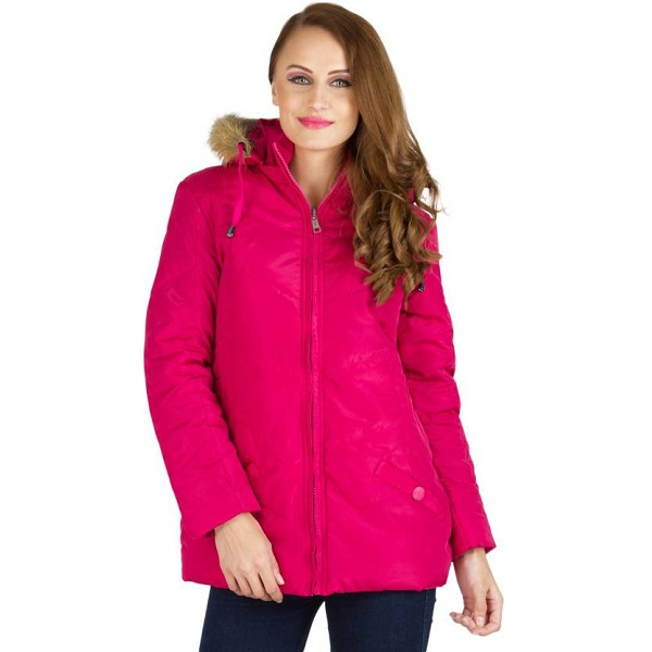 ASST Full Sleeve Solid Womens Jacket