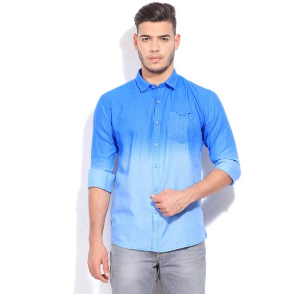Killer Mens Casual Shirt