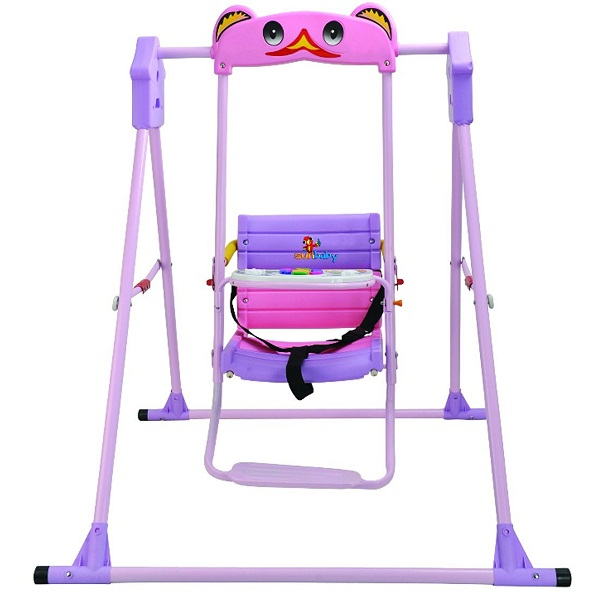 Sunbaby Musical Swing