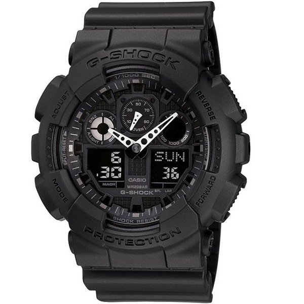 Casio G270 G Shock Analog Digital Watch