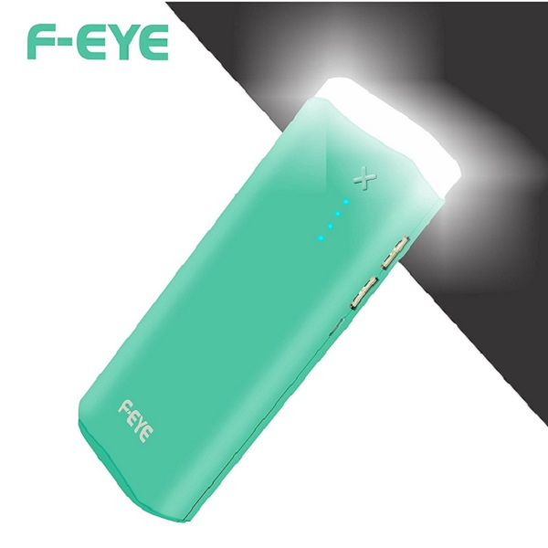 F EYE Best Power Bank 13000mah