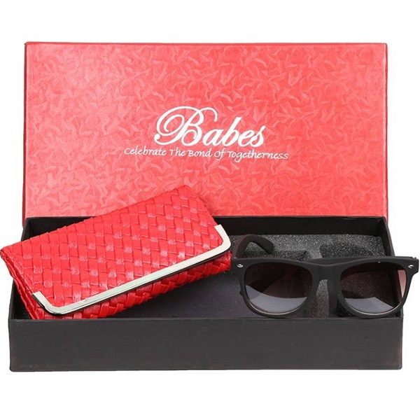 Babes Sunglass Girls Combo