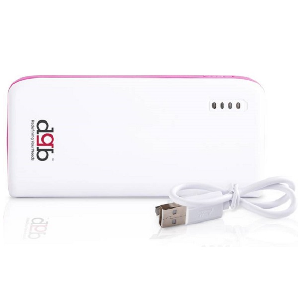 DGB 4400 mAh Power Bank