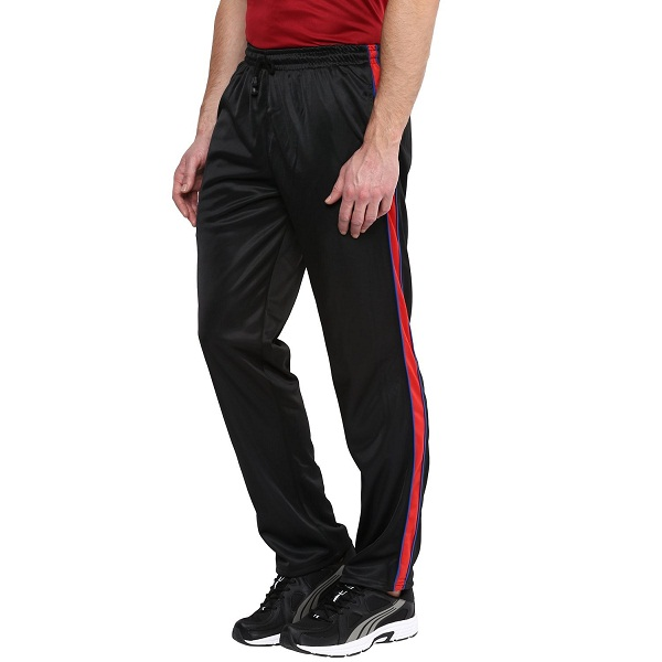 American Crew Mens Polyester Trackpant
