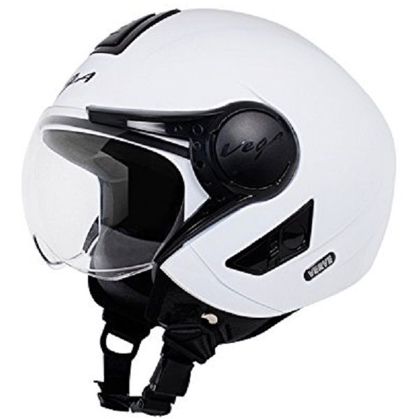 Vega Verve Open Face Helmet For Womens