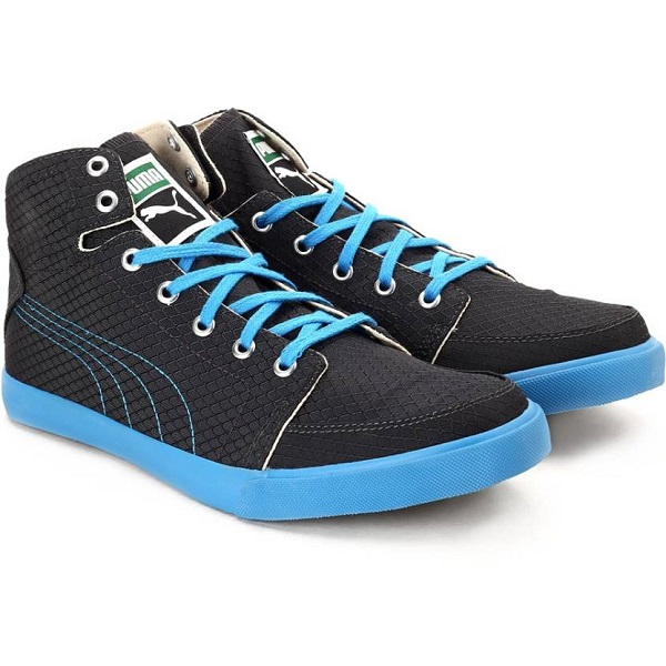 Puma Drongos DP Men High Ankle Sneakers