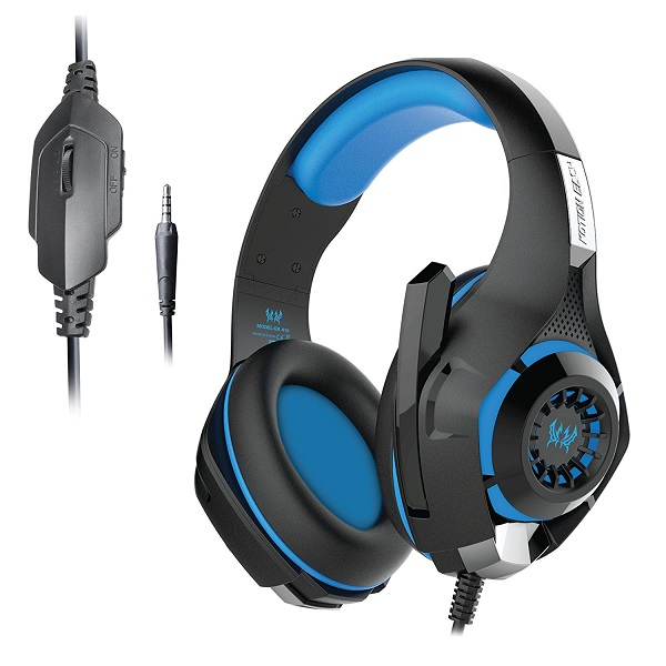 Kotion Each GS410 Headphones with Mic