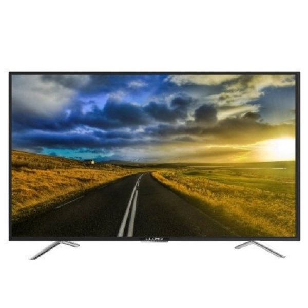 Lloyd L42UHD 107 cm 42 inches 4K Ultra HD LED Smart TV