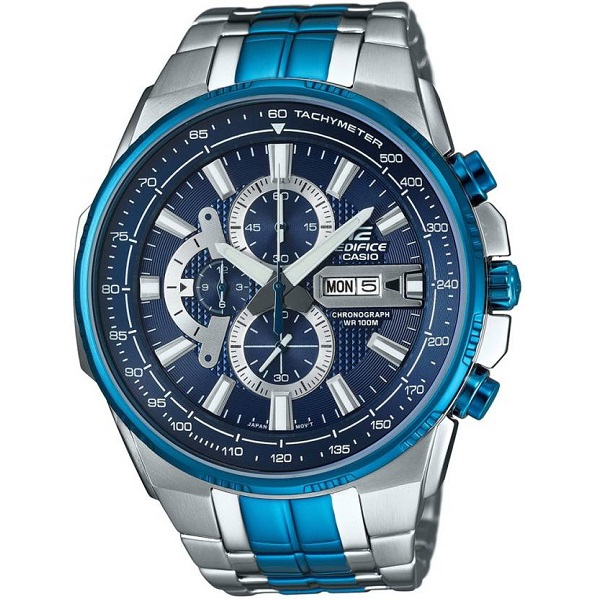 Casio EX274 Edifice Analog Watch