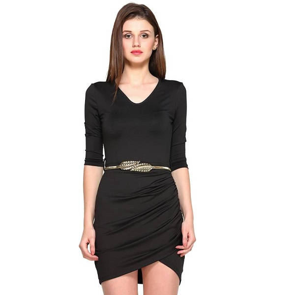 Veni Vidi Vici Womens Dress