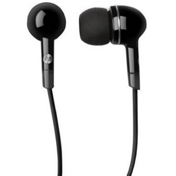 HP H1000 In the Ear Wired Headphones