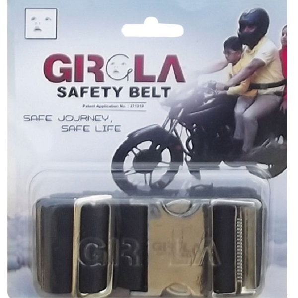 GIRGLA SAFETY BELT