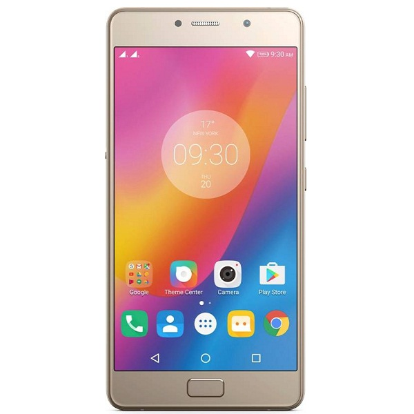 Lenovo P2 Gold 32 GB With 3 GB RAM