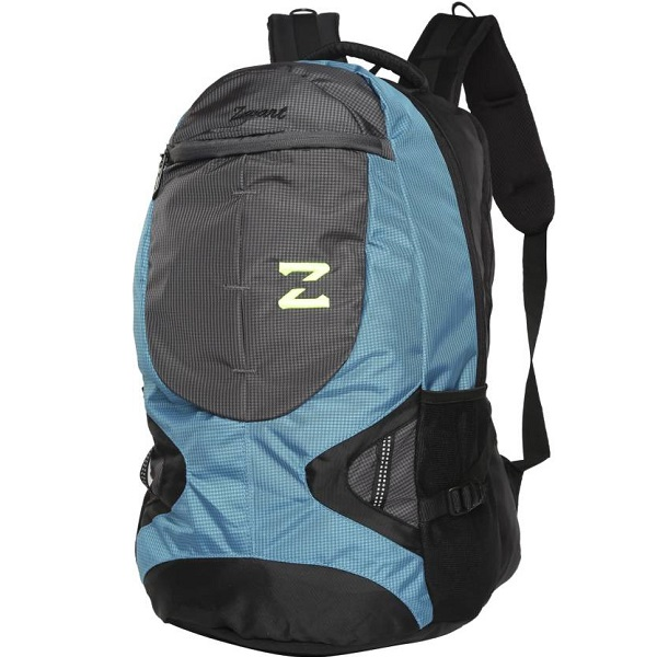 Zwart 30L Laptop Backpack