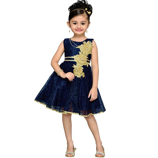 Adiva Layered For Girls