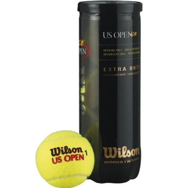 Wilson US Open TB Tennis Balls