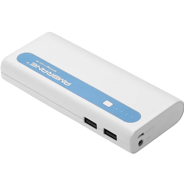 Ambrane P1310 13000mAh Power Bank