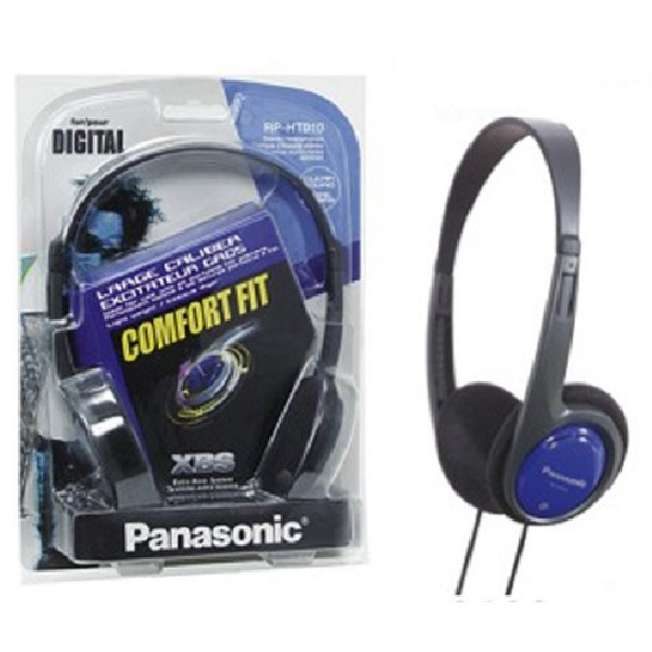 Panasonic On Ear Headphone