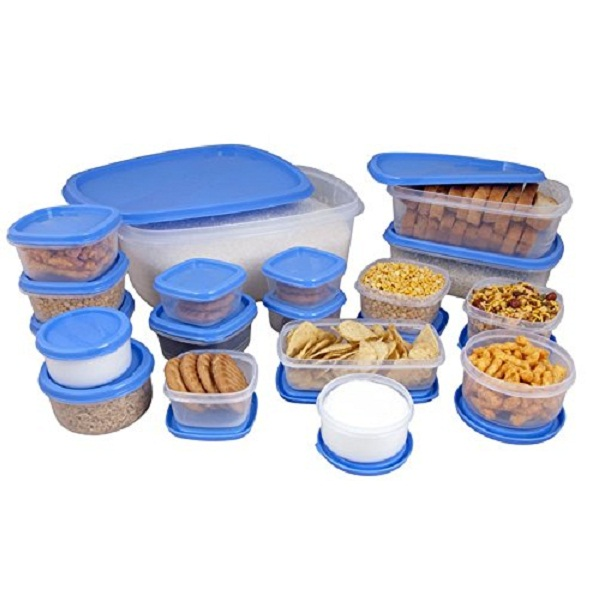 Princeware SF Package Container Set