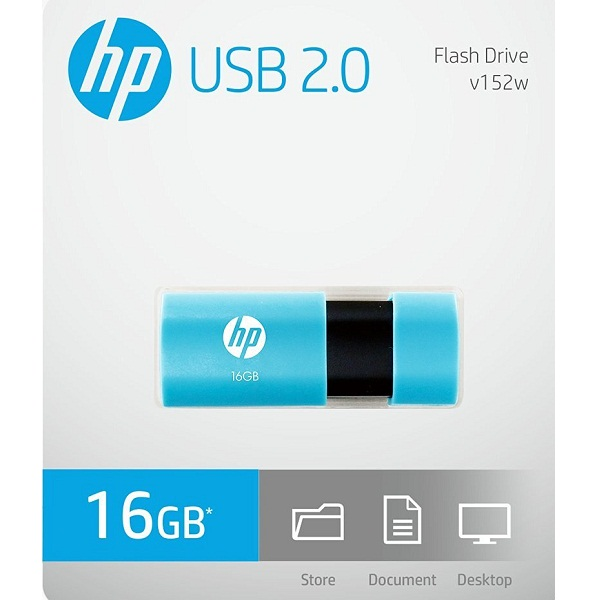HP v152w 16GB Pendrive