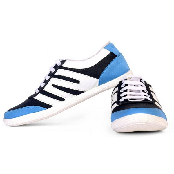 Sam Stefy Canvas Shoes