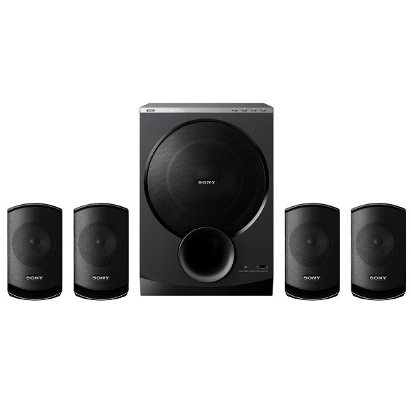 Sony Multimedia Speakers with Bluetooth