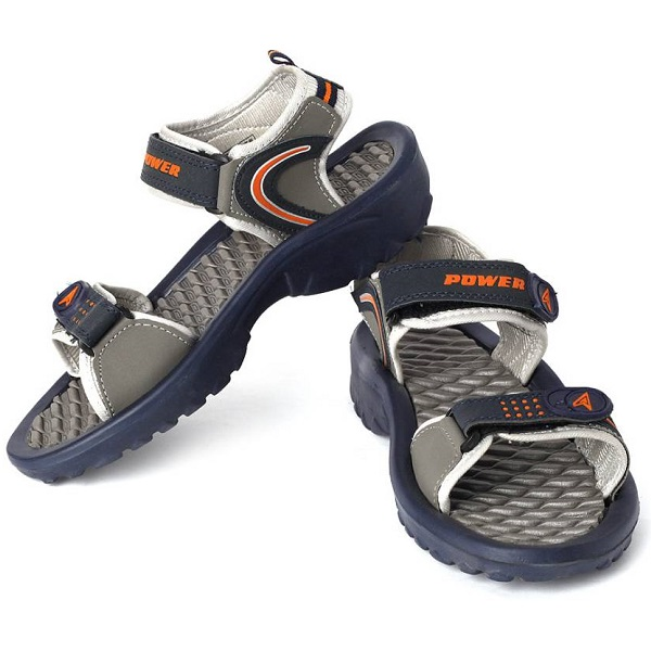 Power United Attari Mens Sandals