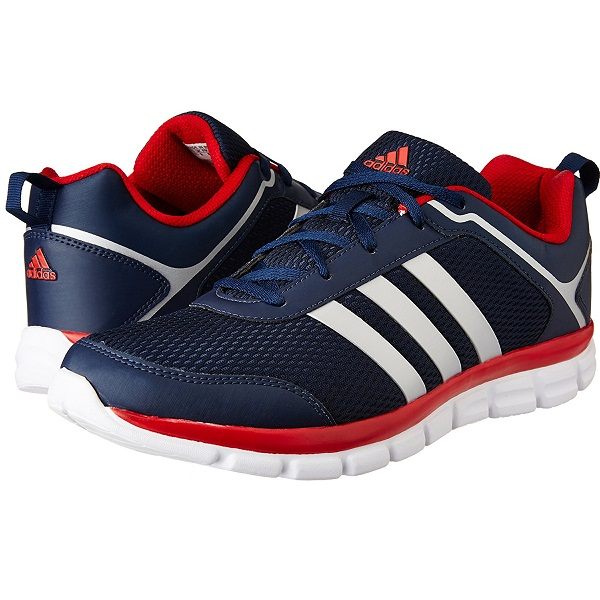 adidas Mens Marlin Running Shoes