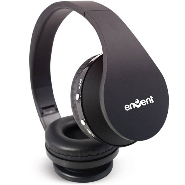 Envent Livefun 540 Wireless Bluetooth Headset With Mic