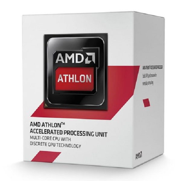 AMD Athlon 5350 APU 2 05GHz Processor