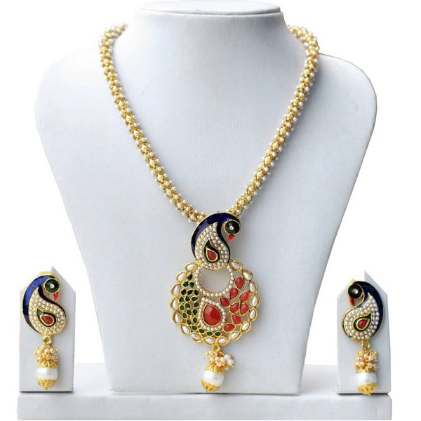 moKanc Lac Jewel Set
