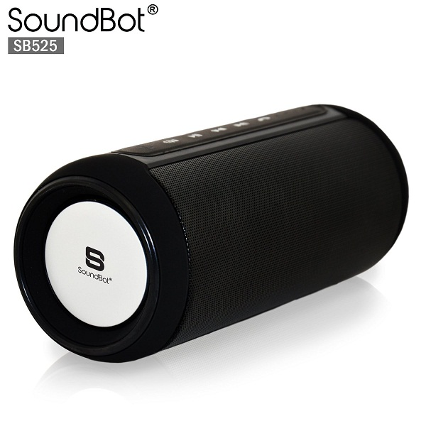SoundBot Bluetooth Wireless Speaker