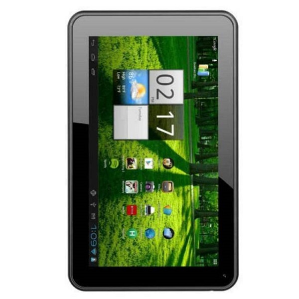 Simmtronics Xpad x720 4 GB 7 inch with Wi Fi Only