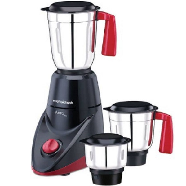 Morphy Richards AERO PLUS 500 W Mixer Grinder