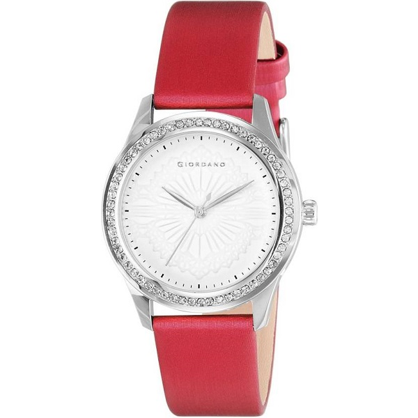 Giordano Analog Watch