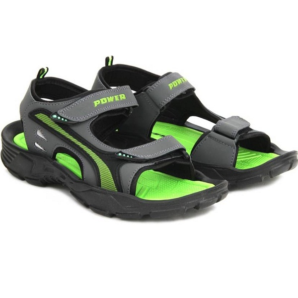 Power STRICKER Men Sports Sandals