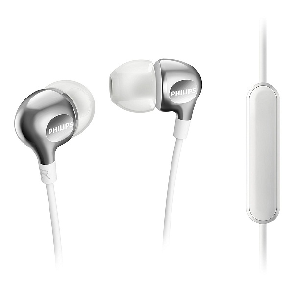 Philips In Ear Earphones with Built In Microphone