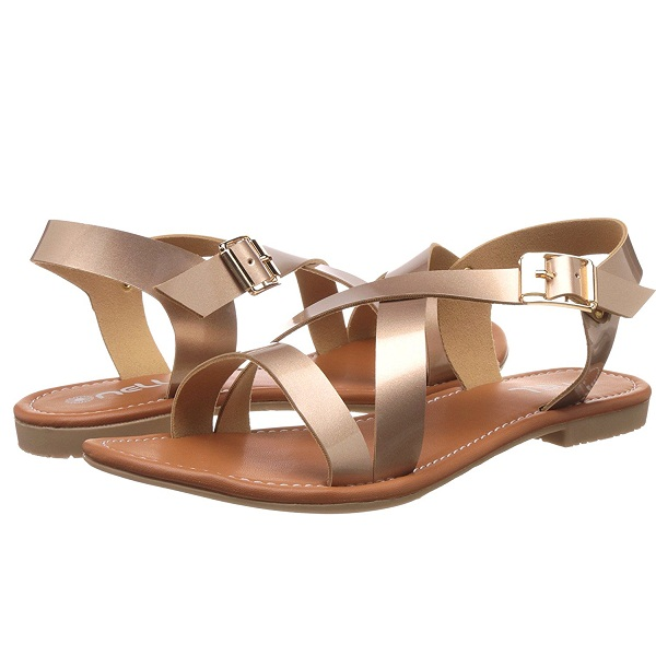 Nell Womens Fashion Sandals