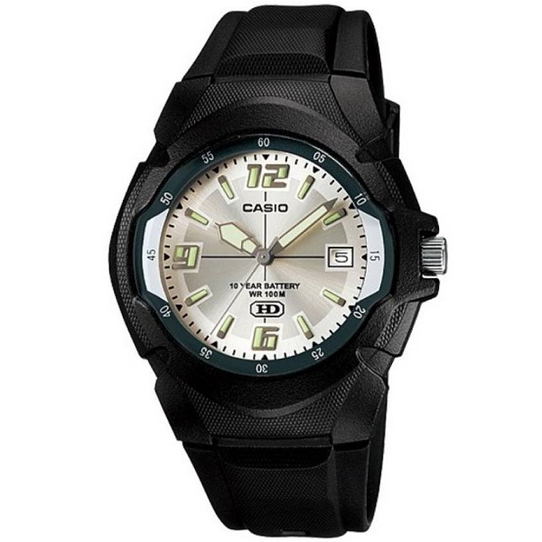 Casio A507 Youth Analog Analog Watch