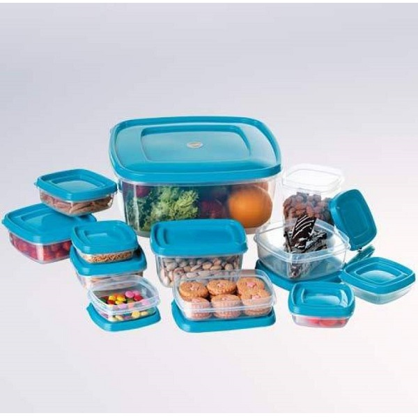 POLYSET Multi purpose Storage Container Pack of 12