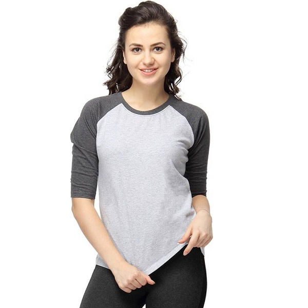Campus Sutra Casual Top
