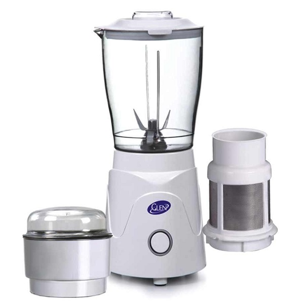 Glen SA4045BG 350Watt Mini Blender and Grinder