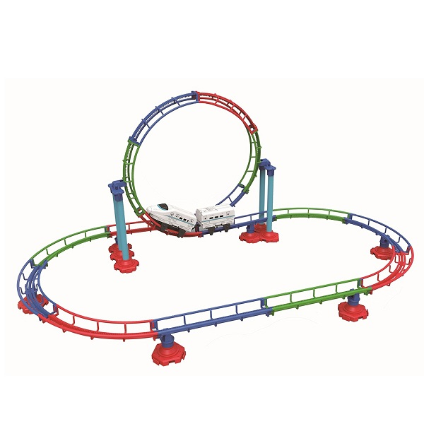 Saffire Roller Coaster H7 Train Set