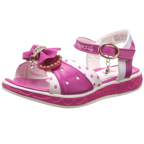 Disney Girls Fashion Sandals