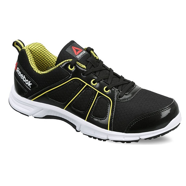 Reebok Mens Fast N Quick Running Shoes