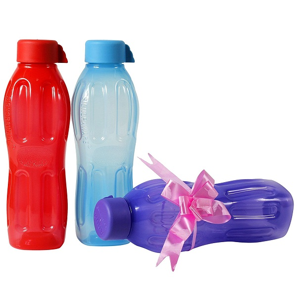 Signoraware Aqua Fresh Water Bottle Set Buy 2 Get 1 Free